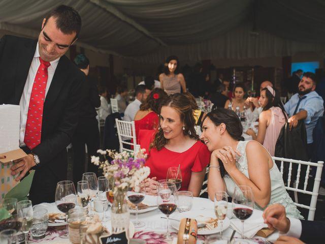 La boda de Marcos y Mercedes en Palencia, Palencia 321