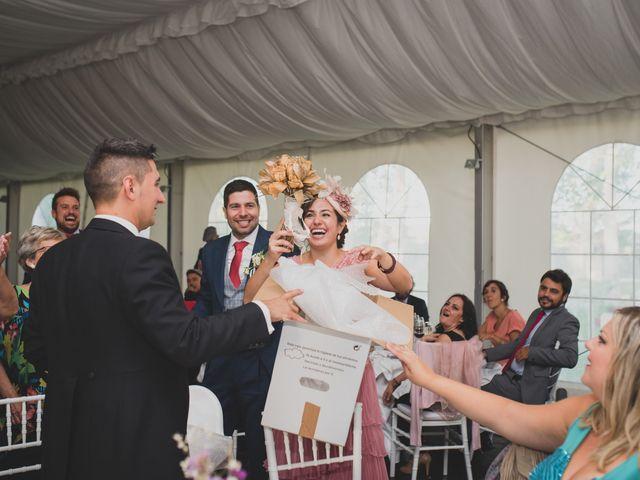 La boda de Marcos y Mercedes en Palencia, Palencia 325
