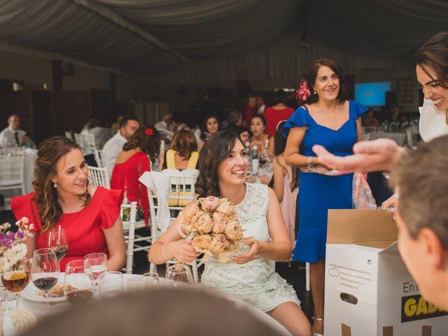 La boda de Marcos y Mercedes en Palencia, Palencia 326
