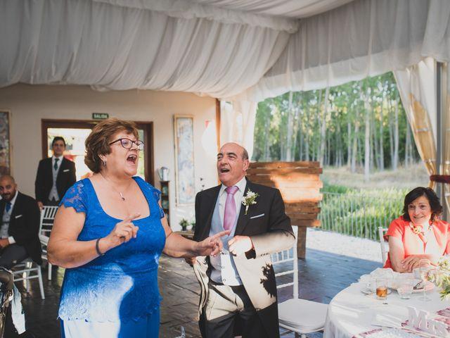 La boda de Marcos y Mercedes en Palencia, Palencia 327