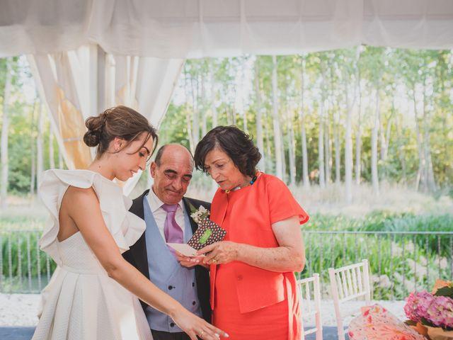 La boda de Marcos y Mercedes en Palencia, Palencia 328
