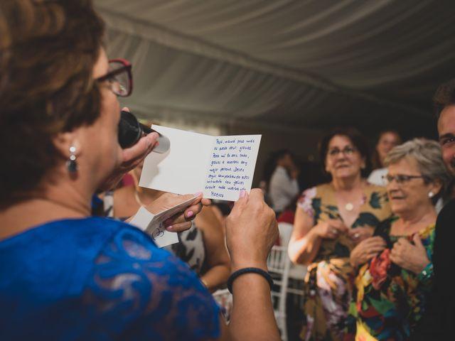 La boda de Marcos y Mercedes en Palencia, Palencia 329