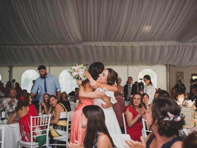 La boda de Marcos y Mercedes en Palencia, Palencia 332