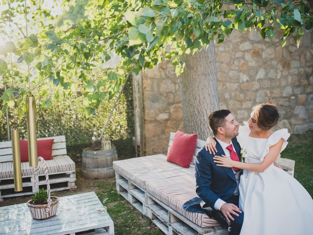 La boda de Marcos y Mercedes en Palencia, Palencia 338