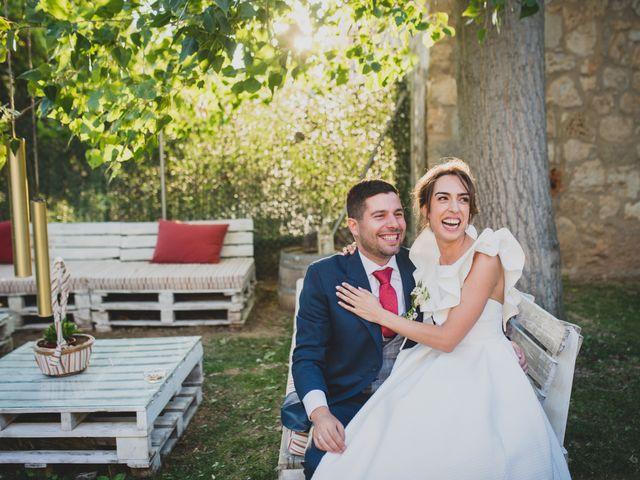 La boda de Marcos y Mercedes en Palencia, Palencia 339
