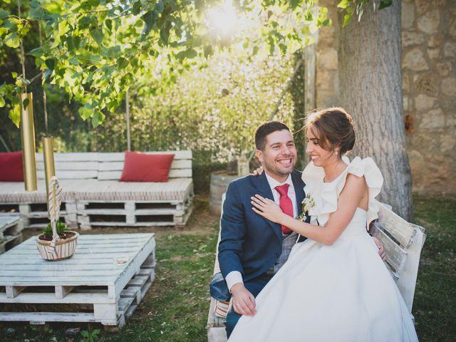 La boda de Marcos y Mercedes en Palencia, Palencia 340