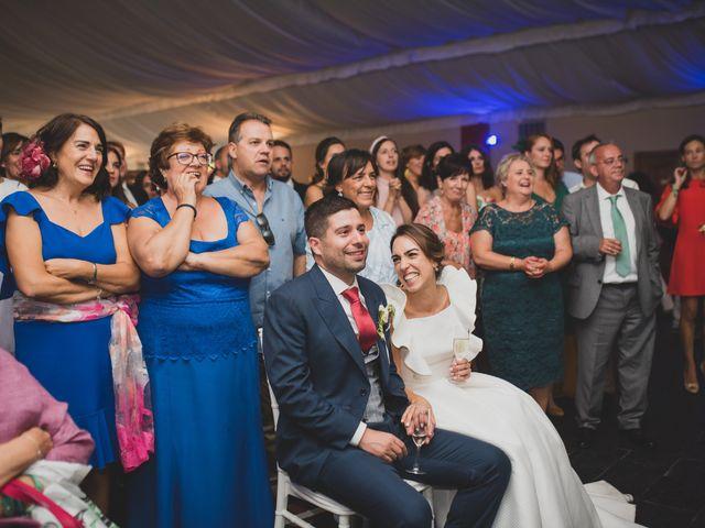 La boda de Marcos y Mercedes en Palencia, Palencia 342