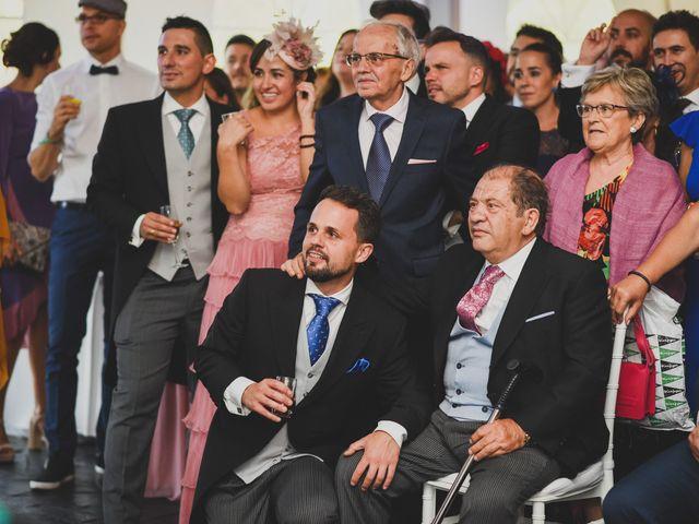 La boda de Marcos y Mercedes en Palencia, Palencia 343