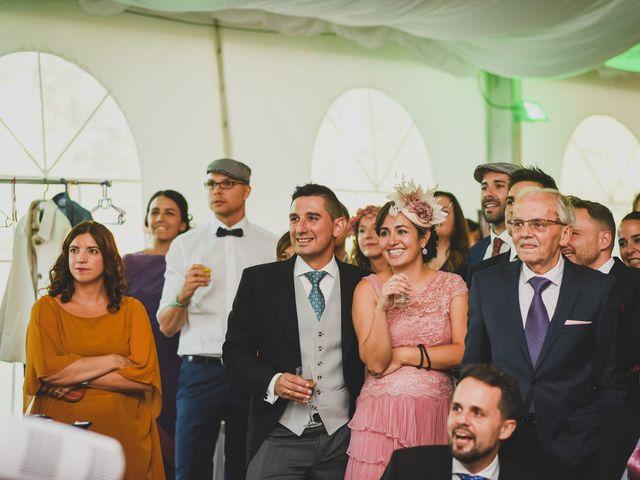 La boda de Marcos y Mercedes en Palencia, Palencia 345