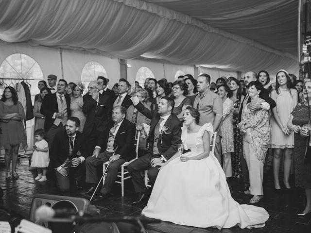 La boda de Marcos y Mercedes en Palencia, Palencia 347