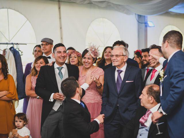 La boda de Marcos y Mercedes en Palencia, Palencia 348