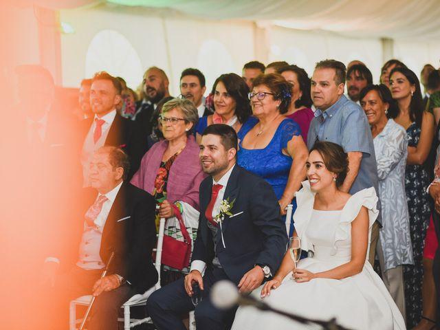 La boda de Marcos y Mercedes en Palencia, Palencia 349