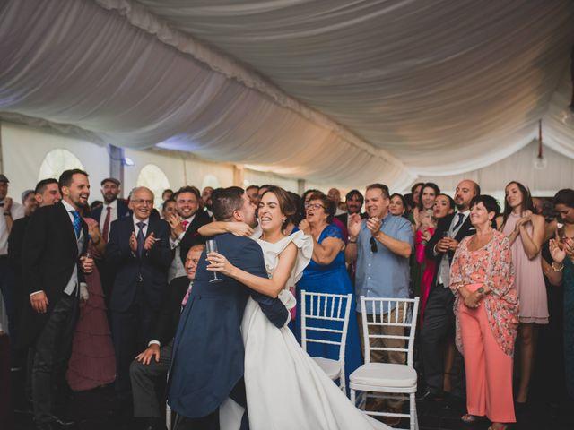 La boda de Marcos y Mercedes en Palencia, Palencia 352