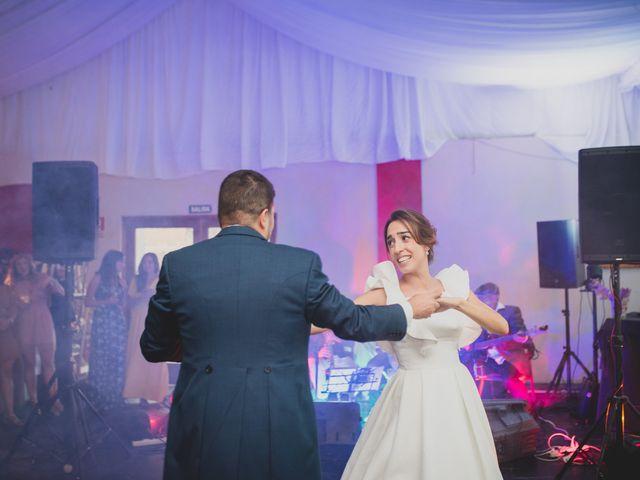 La boda de Marcos y Mercedes en Palencia, Palencia 355