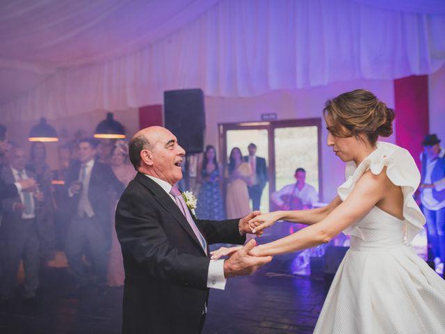 La boda de Marcos y Mercedes en Palencia, Palencia 358