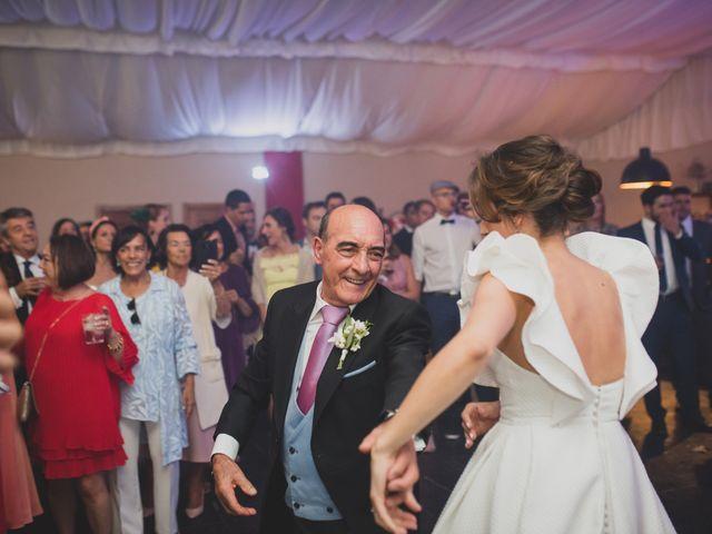 La boda de Marcos y Mercedes en Palencia, Palencia 362