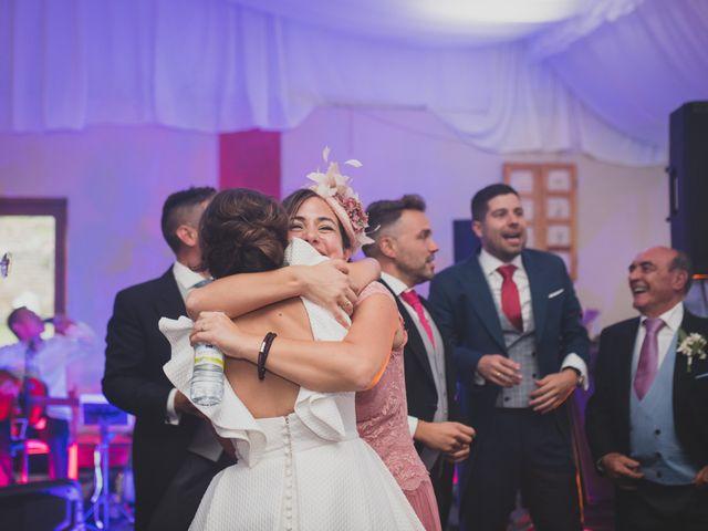 La boda de Marcos y Mercedes en Palencia, Palencia 363