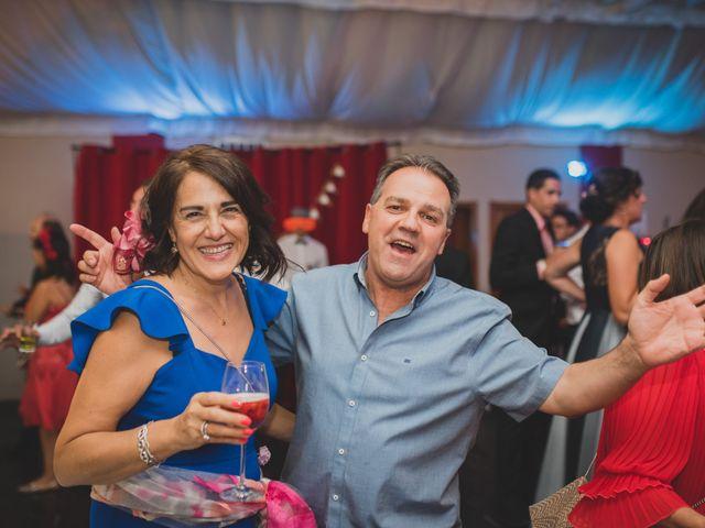 La boda de Marcos y Mercedes en Palencia, Palencia 365
