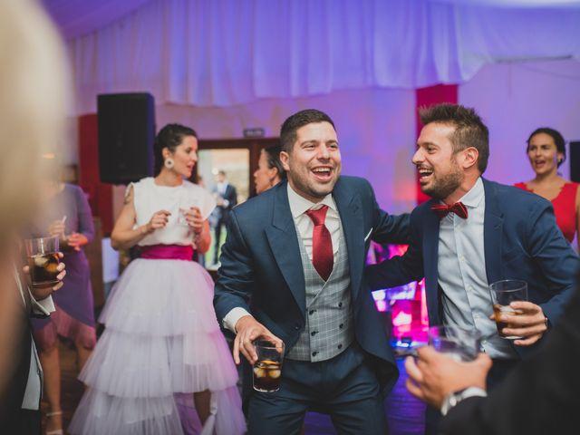 La boda de Marcos y Mercedes en Palencia, Palencia 366