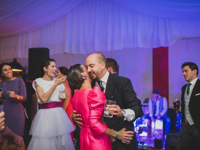 La boda de Marcos y Mercedes en Palencia, Palencia 367