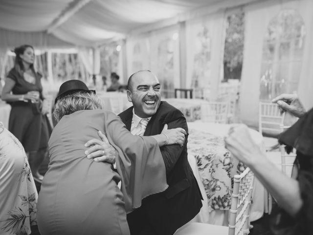 La boda de Marcos y Mercedes en Palencia, Palencia 372