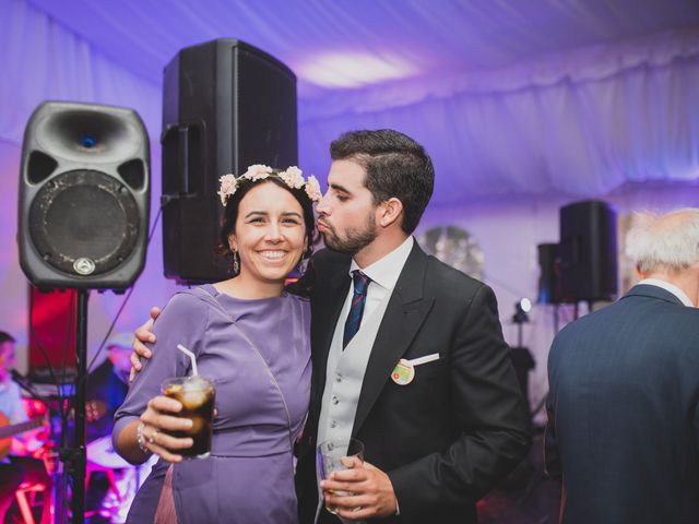 La boda de Marcos y Mercedes en Palencia, Palencia 376