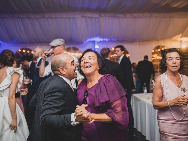 La boda de Marcos y Mercedes en Palencia, Palencia 393