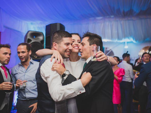La boda de Marcos y Mercedes en Palencia, Palencia 395