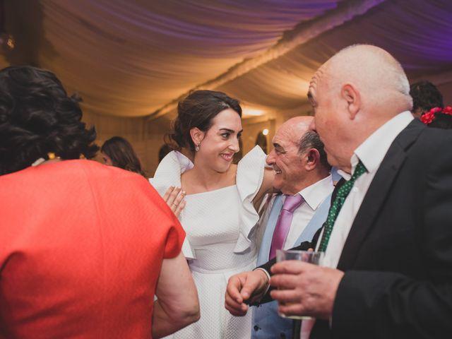 La boda de Marcos y Mercedes en Palencia, Palencia 401