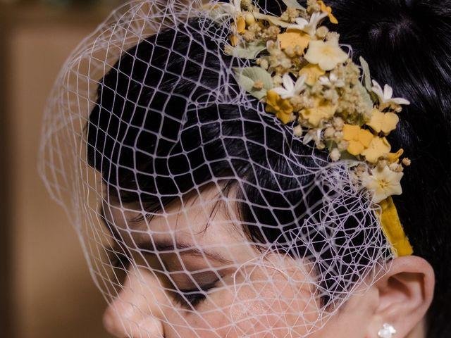 La boda de Xabi y Jennifer en Arrigorriaga, Vizcaya 10
