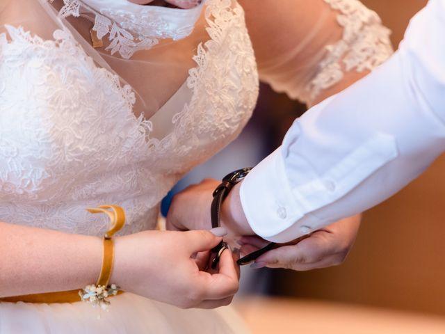 La boda de Xabi y Jennifer en Arrigorriaga, Vizcaya 24