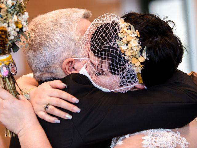 La boda de Xabi y Jennifer en Arrigorriaga, Vizcaya 29