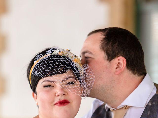 La boda de Xabi y Jennifer en Arrigorriaga, Vizcaya 34