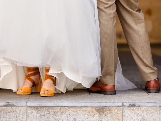 La boda de Xabi y Jennifer en Arrigorriaga, Vizcaya 35