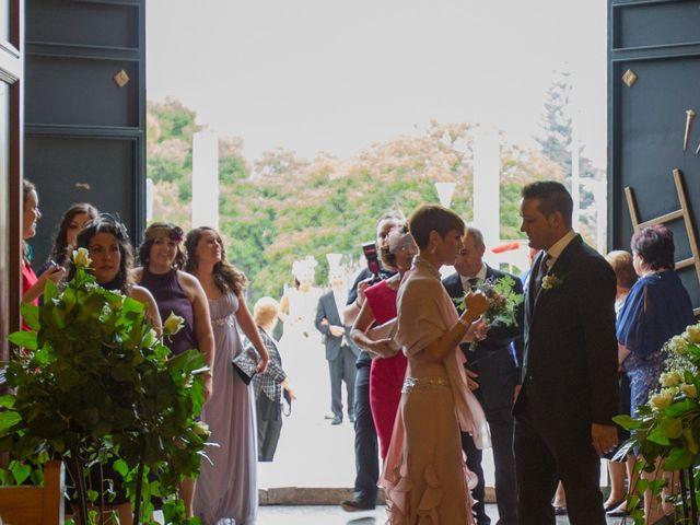 La boda de Pedro y Ruth en Torrent, Valencia 3