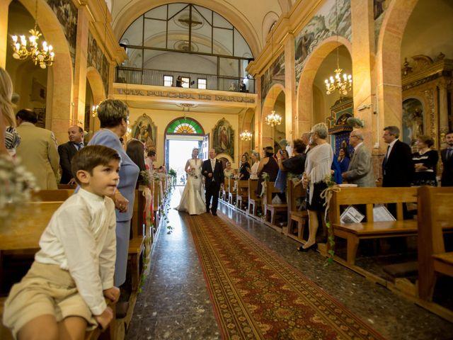 La boda de Pedro y Ruth en Torrent, Valencia 4