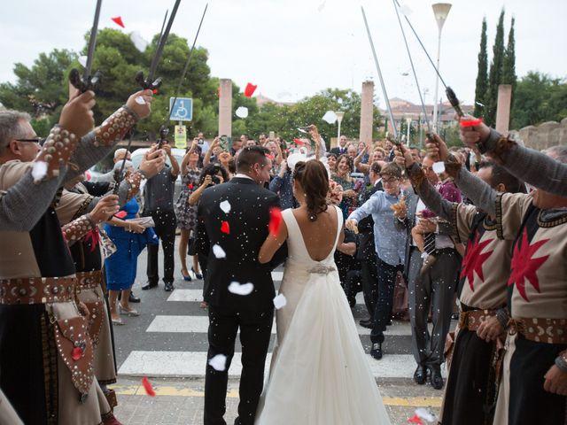 La boda de Pedro y Ruth en Torrent, Valencia 8