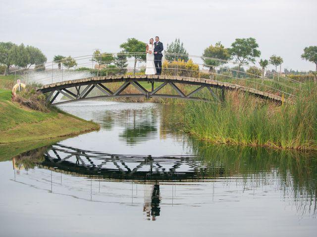 La boda de Pedro y Ruth en Torrent, Valencia 9