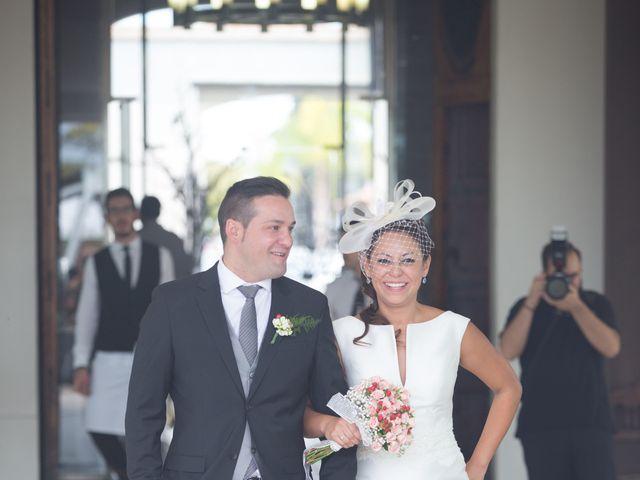 La boda de Pedro y Ruth en Torrent, Valencia 10