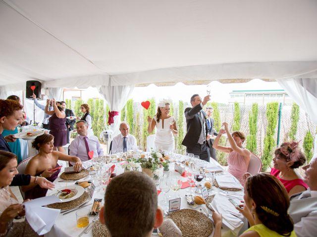 La boda de Pedro y Ruth en Torrent, Valencia 11