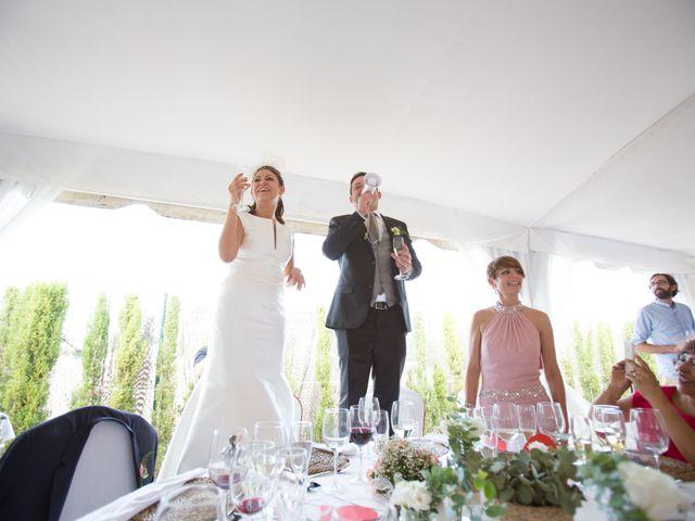 La boda de Pedro y Ruth en Torrent, Valencia 12