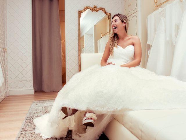 La boda de David y Laura en Santa Ana De Abuli, Asturias 3