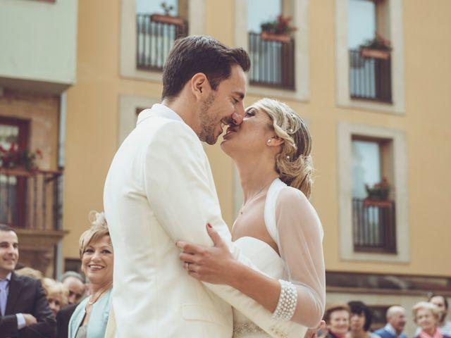 La boda de David y Laura en Santa Ana De Abuli, Asturias 16