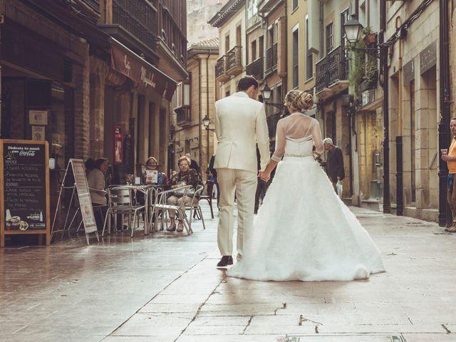 La boda de David y Laura en Santa Ana De Abuli, Asturias 19