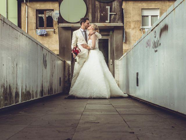 La boda de David y Laura en Santa Ana De Abuli, Asturias 22