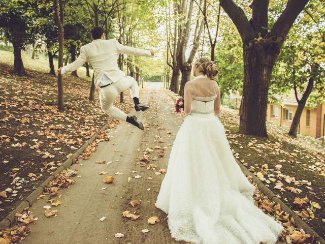 La boda de David y Laura en Santa Ana De Abuli, Asturias 23