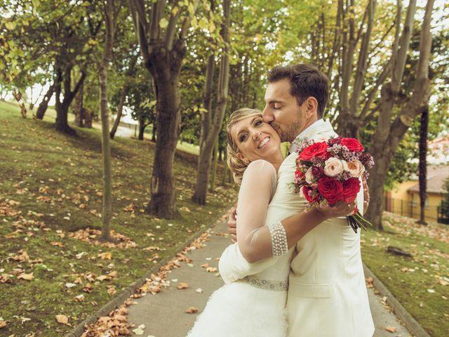 La boda de David y Laura en Santa Ana De Abuli, Asturias 25