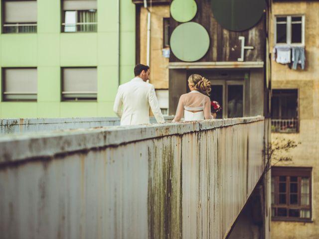 La boda de David y Laura en Santa Ana De Abuli, Asturias 27