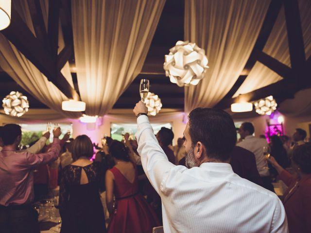 La boda de David y Laura en Santa Ana De Abuli, Asturias 36