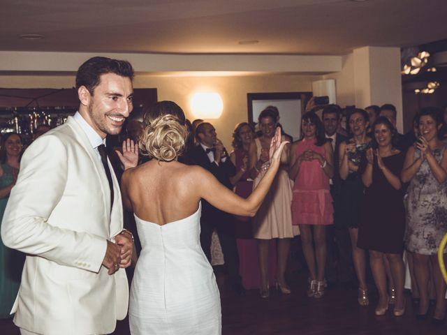 La boda de David y Laura en Santa Ana De Abuli, Asturias 40